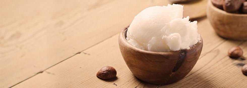 Masło shea – właściwości